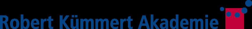 Logo Robert-Kümmert-Akademie