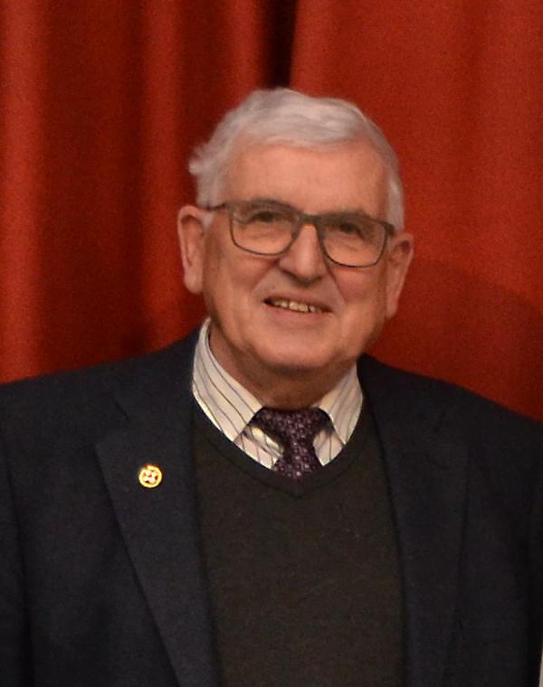 Diakon Heinz Heinrich