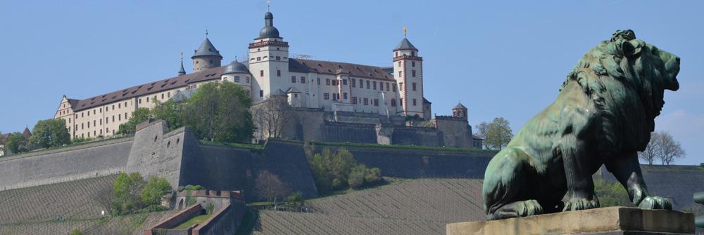 Würzburg Festung