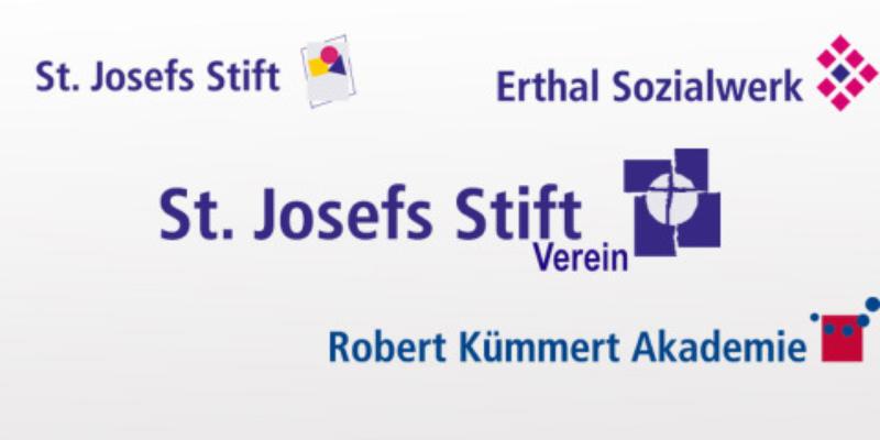 #425 (kein Titel) – Der St. Josefs-Stift Eisingen e.V. ist der Träger unserer drei Gesellschaften.