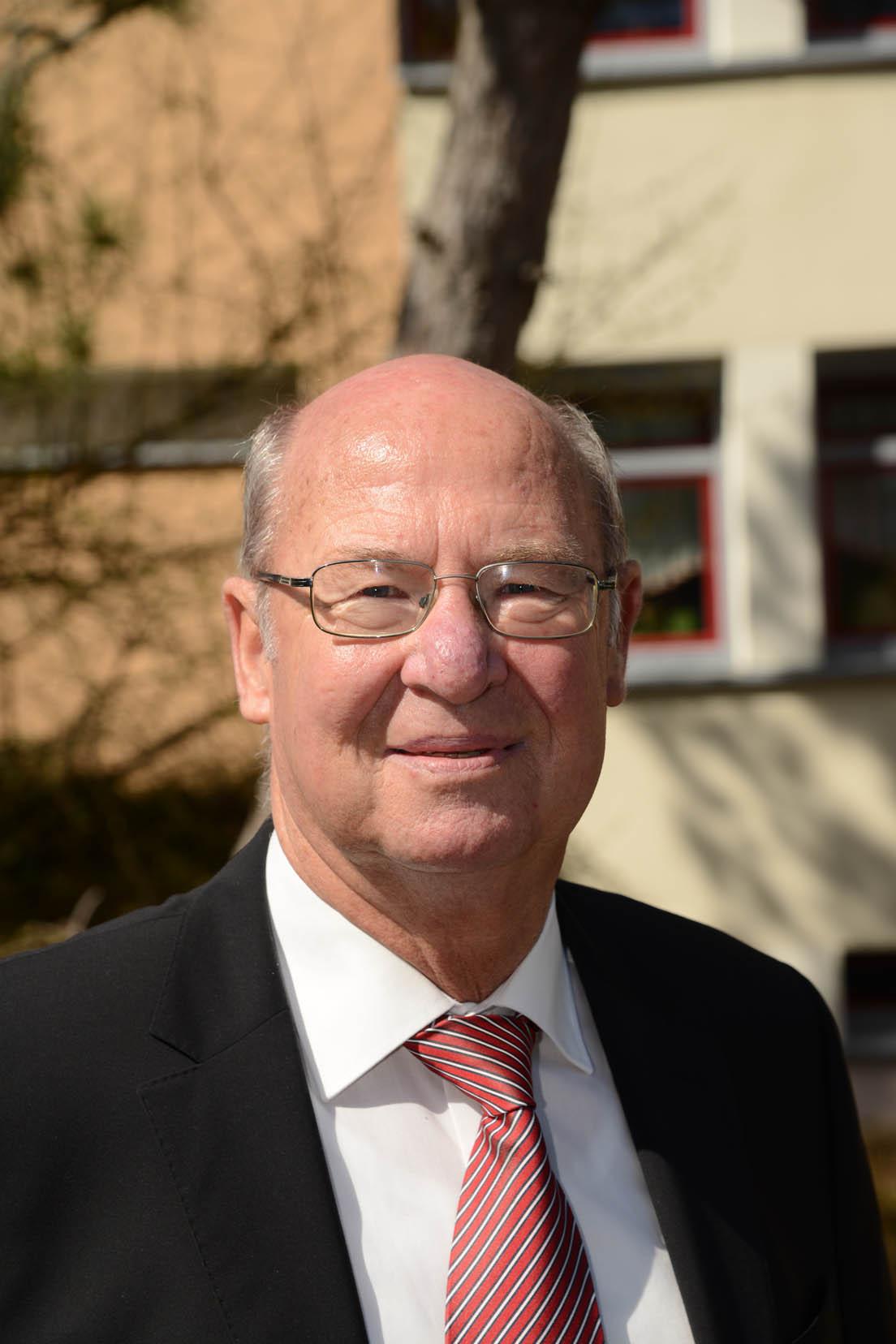 Werner Scheller